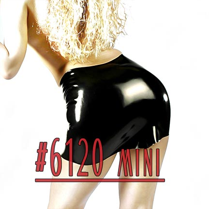 black,rubber,miniskirt,fetisso,latex